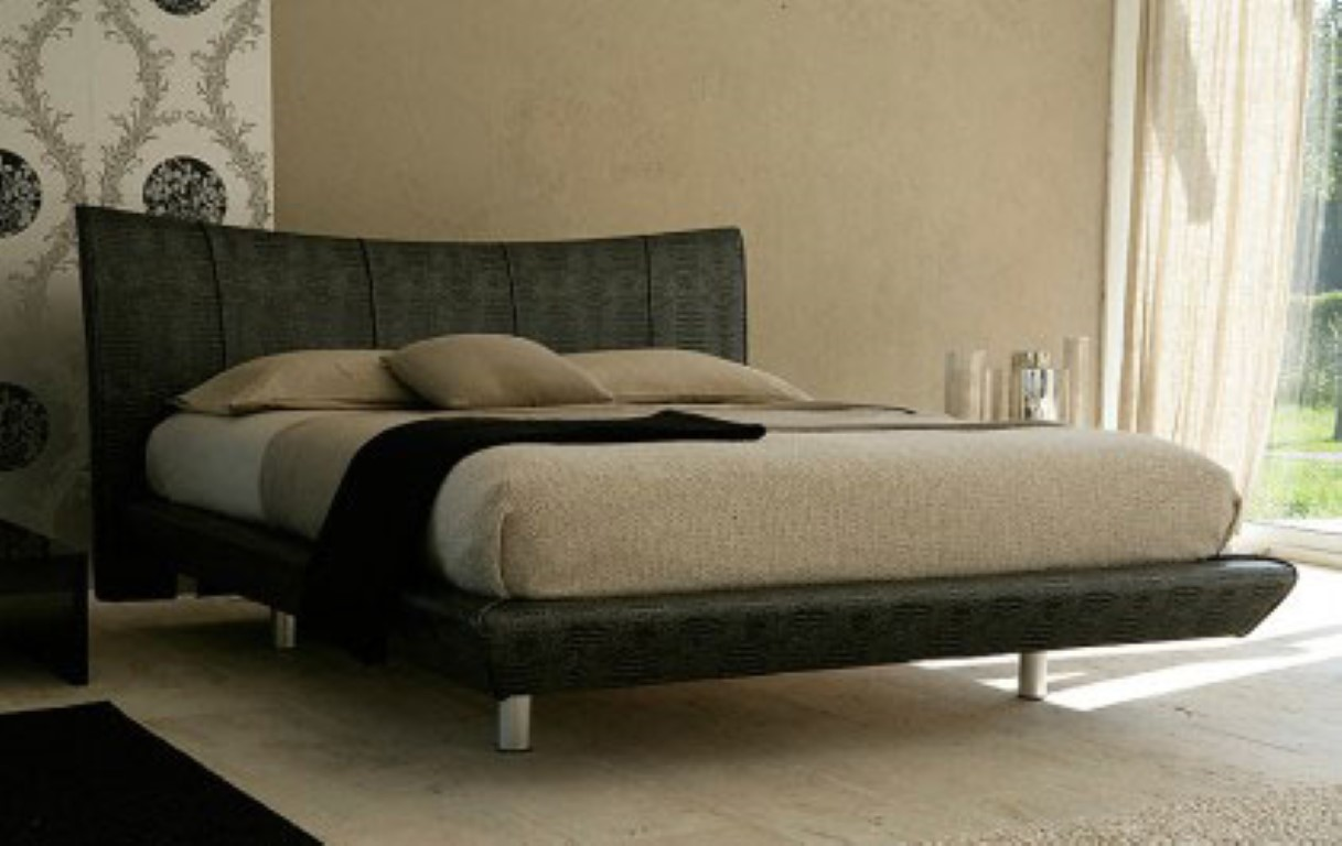 Stunning offerta letto matrimoniale contemporary for Letti matrimoniali outlet